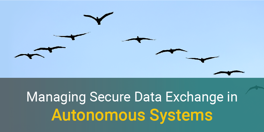 Secure Data Exchange