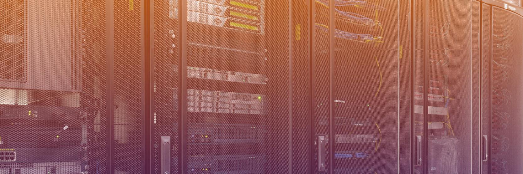 Amazon S3 Server