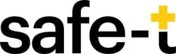 Logo Safe-T Black yellow RGB-3