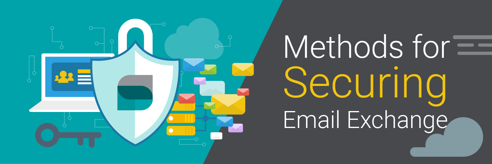 Methods for Securing Email Exchange