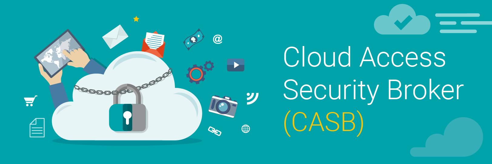 Safe-T Box Cloud Access Security Broker (CASB) Video