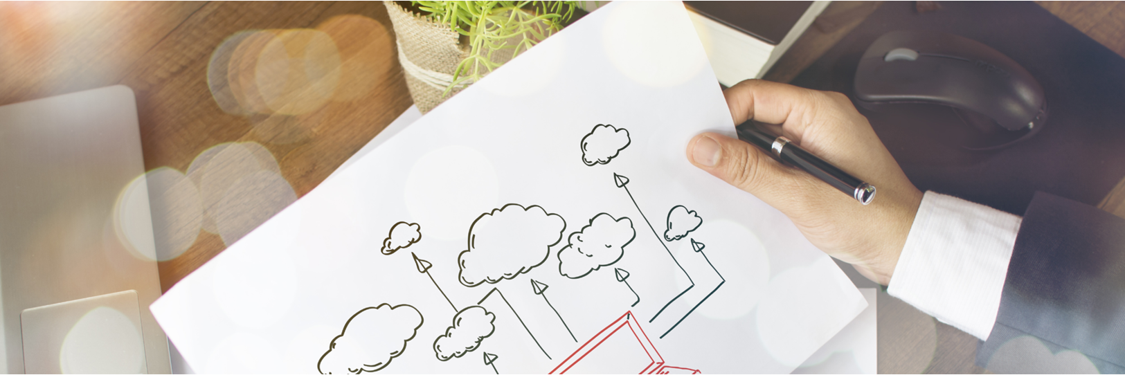 Understanding the new Cloud Security Guidance from the CSA