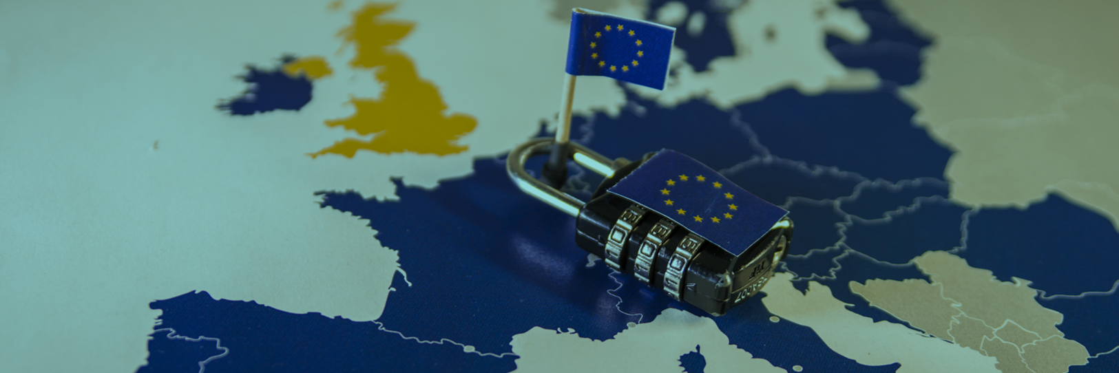 Don't Be GDPR Complacent, It's Time to Get Compliant