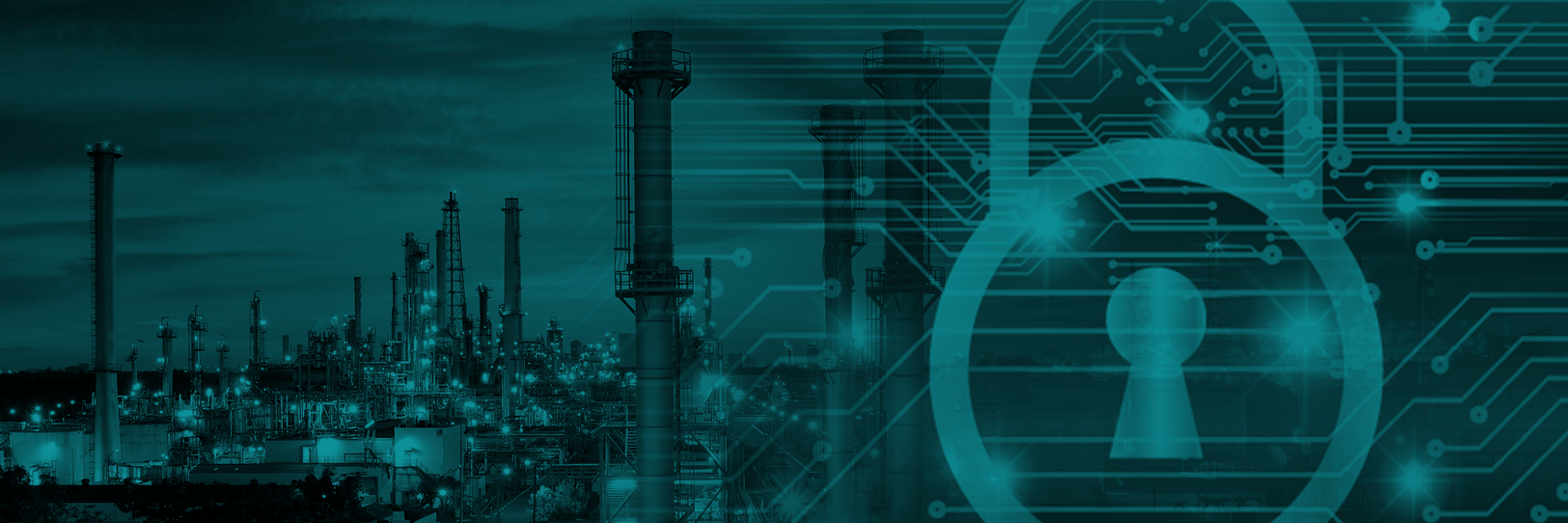 Industrial Security: Is the Air Gap Still Viable?
