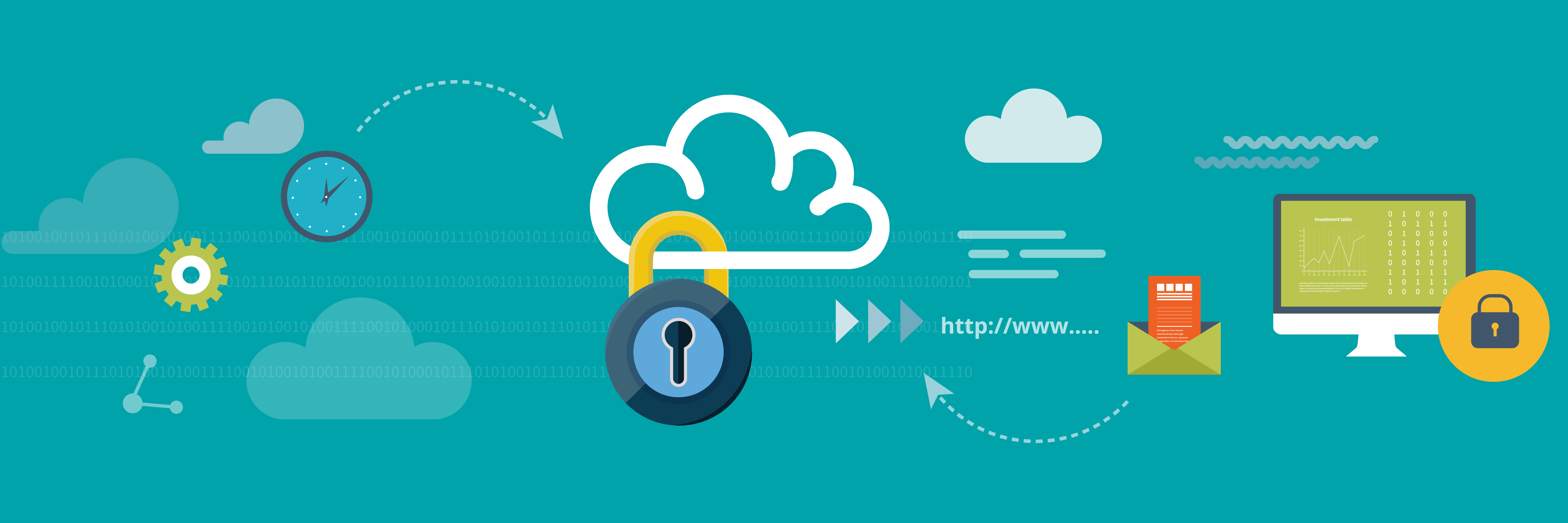 An A to Z Guide to Secure File Transfer