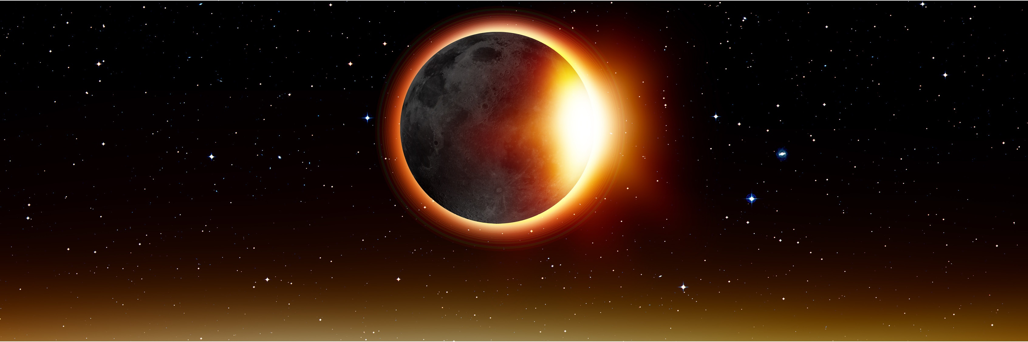 Why the Sun (Data) in Your Enterprise Craves A Total Solar Eclipse (Attack Surface Reduction)