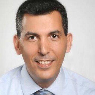 Yossi Carmon