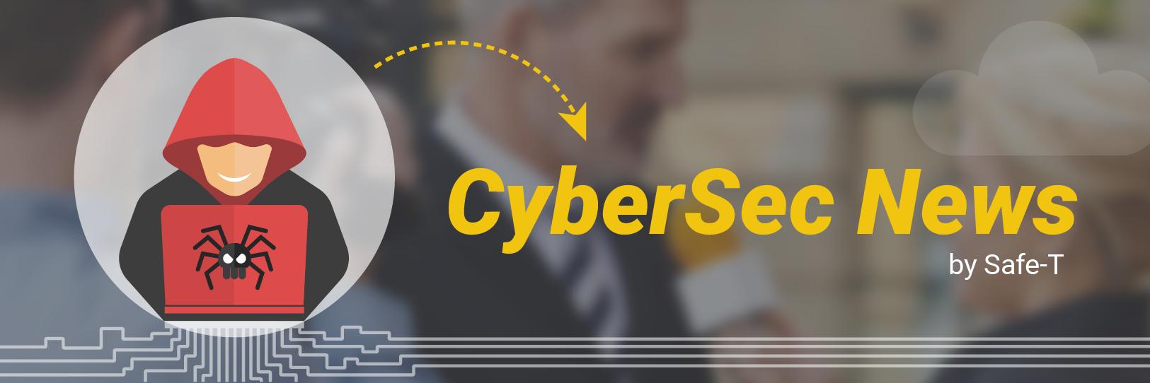 CyberSec News - November 2016