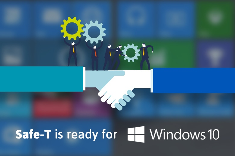 Does your existing mission-critical application software integrate well with Windows 10?